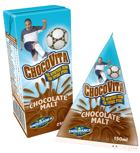 Chocovita Chocolate Malt