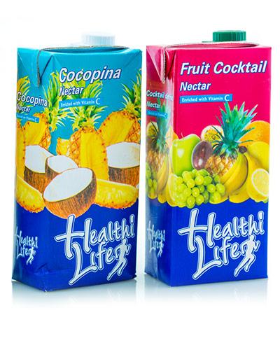HealthiLife Nectar